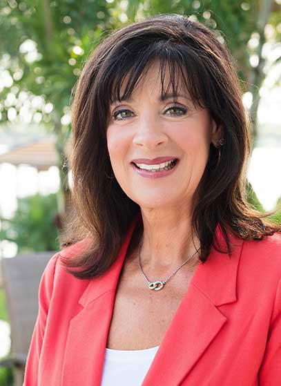 Julie Burkey Cancer Coach